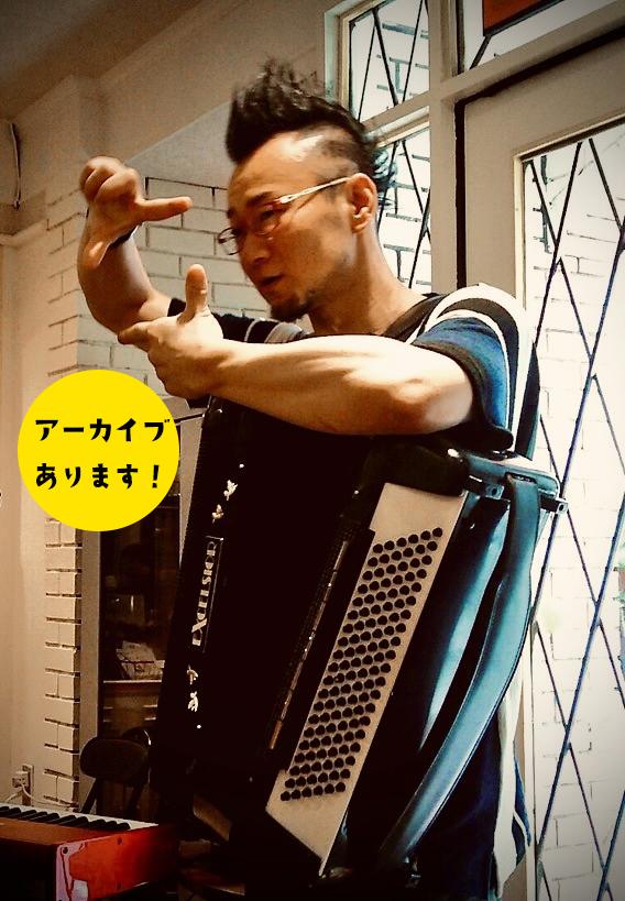 「8/28(土)ツイキャスガチSOLO配信!」のアイキャッチ画像