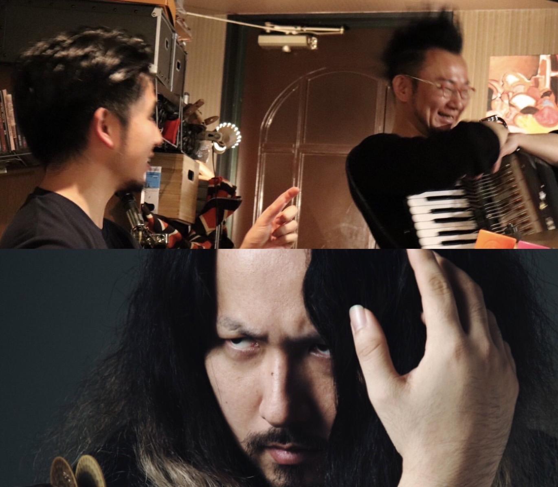 「12/9(木)超久々の!!!『大とまとなべ』@下北沢lown」のアイキャッチ画像